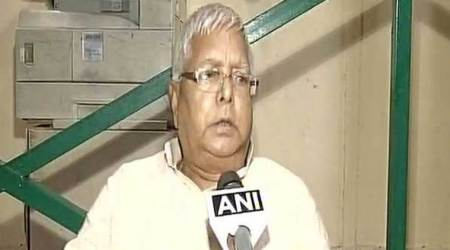 Tejashwi will not resign, says Lalu Prasad Yadav