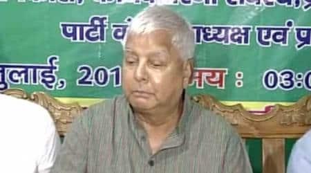 CBI raids on Lalu Prasad Yadav: PM Modi, Amit Shah orchestrating raids to politically finish me, says RJDchief