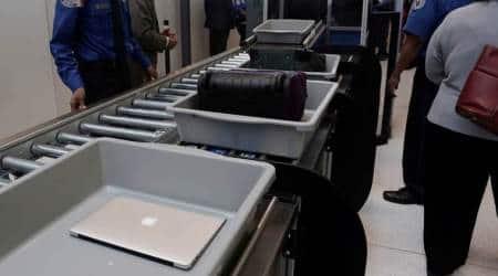 Former Civil Aviation Minister Raju's baggage left at Delhi airport