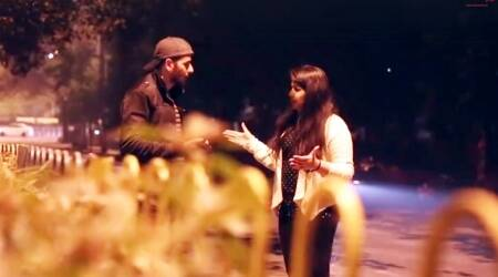 WATCH: Is Delhi safe for men at night? This is what boys had to say