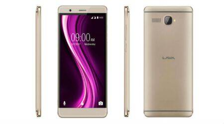 Lava A93, Lava A93 India launch, Lava A93 price in India, Lava A93 features, Lava A93 specifications