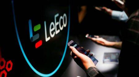 LeEco in more trouble as Chinese court freezes assets over debt payments