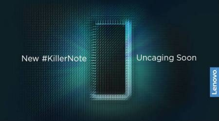 Lenovo K7 Note India launch 'imminent', hints official video teaser