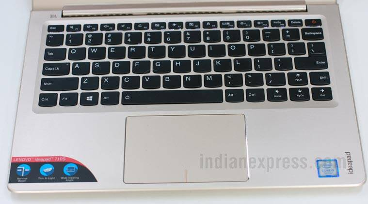 Lenovo Ideapad 710S, Lenovo Ideapad 710S review, Lenovo laptop review, Lenovo Ideapad 710S price in India, Lenovo Ideapad 710S specifications, Lenovo Ideapad 710S features, Lenovo Ideapad 710S Windows 10