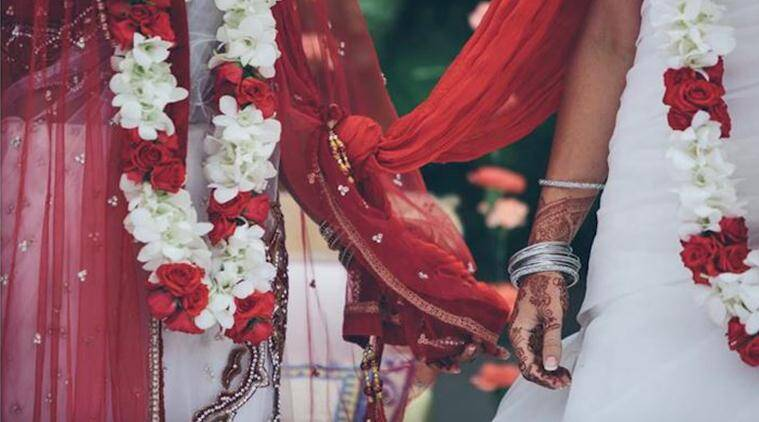 lesbian, gay, same sex marriage, lesbian marriage, LGBTQ community, section 377, bengalore lesbian wedding, bangalore lesbian marriage at temple, same sex marriage punishment in india, queer marriages in india, lifestyle news, latest news