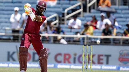 india vs west indies, ind vs win, evin lewis, evin lewis century