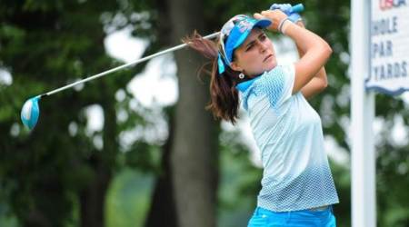 LPGA, Vicki Goetze-ackerman, daly donofrio, golf, golf news, sports news, indian express