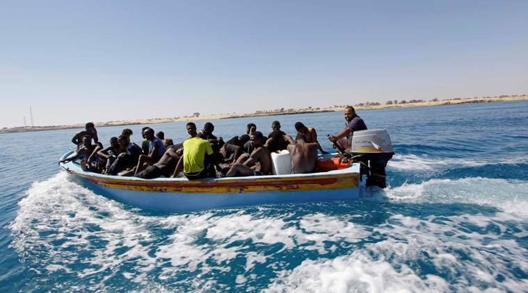 Belgium, libYA, migrants, Libya Migrants, EU, European Union, human trafficking, libya human trafficking, latest news, latest world news