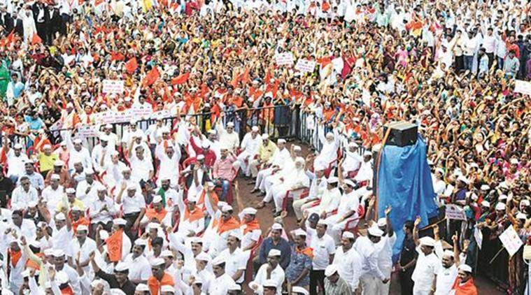 Lingayat community, Karnataka, karnataka Lingayat community,bidar rally, bidar Lingayat community, Lingayatism, Hinduism, Lingayat intellectuals, india news