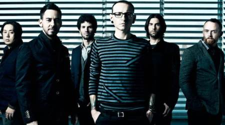 Linkin Park on late singer Chester Bennington: You touched so many lives, maybe even more than you realized