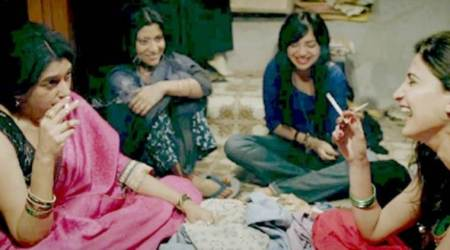 Lipstick Under My Burkha movie review:  This 'lady-oriented' film is absolutely worth your time andthoughts