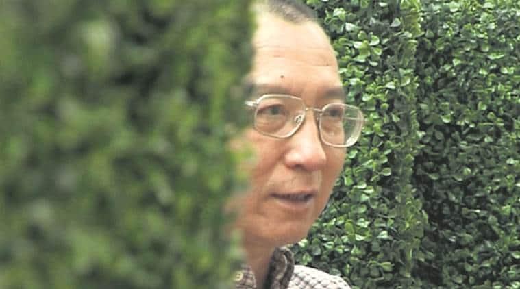 Liu Xiaobo, Liu Xiaobo dies, Liu Xiaobo death, China, China nobel laureate, Chinese dissident, China