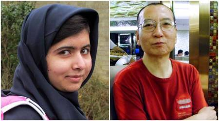 Nobel laureate Malala Yousafzai, Liu Xiaobo, Liu Xiaobo death, China and Liu Xiaobo, Malala Yousafzai and China news, latest news, International news, world news