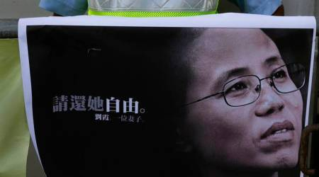Australia urges China to release dissident Liu Xiaobo's widow
