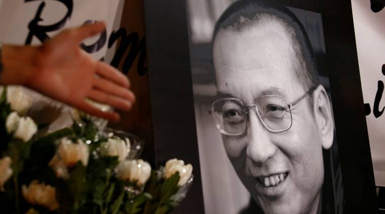 USA calls on China to free Chinese Nobel laureate Liu Xiaobo's widow