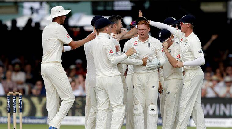 England vs South Africa live, Eng vs SA Live, England vs South Africa 1st Test Day 4 Live, Live cricket score, Cricket news, Indian Express