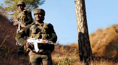 Pakistan Army shells villages along LoC in Poonch