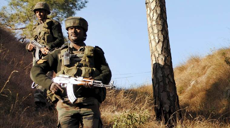 Securiy situation in Jammu and kashir, Jammu and Kashmir news, N Shrivastava, jammu and kashmir news, latest news, india news, national news