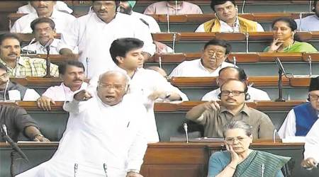 Lok Sabha to debate lynchings, but no let-up in Congress protests