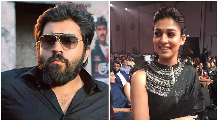 Nayanthara and Nivin Pauly teamed for Dhyan Sreenivasan's 'Love Action Drama'