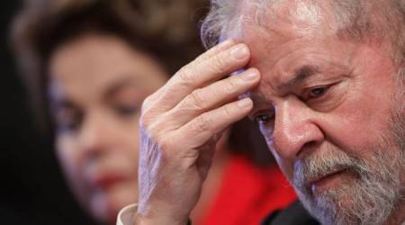 Brazil's former president Lula da Silva convicted of corruption: A look at his life