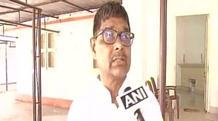 Nitish Kumar, RJD MLA Maheshwar Yadav, Lalu Yadav, Sushil Modim Bihar grand alliance, JD (U), RJD,