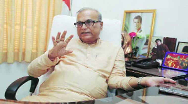 Left Front to field Bikash for RS polls