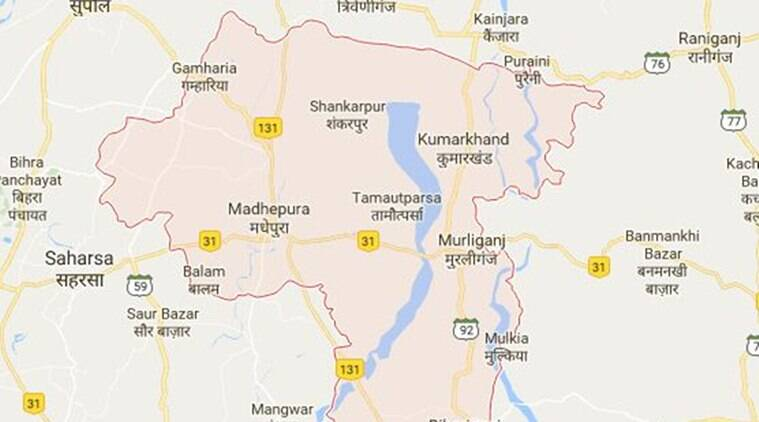 Madhepura Electrocuted, Madhepura Electrocution, Madhepura Man Died Of Electrocution, Madhepura Electrocution Dead, India News, Indian Express, Indian Express News