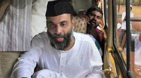 SC grants Abdul Nasser Mahdani permission to attend son's marriage