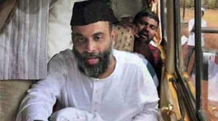 SC grants Abdul Nasser Mahdani permission to attend son'smarriage