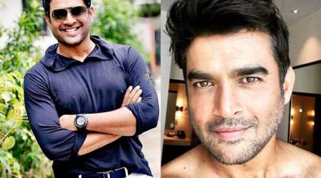 R Madhavan on his viral selfies: Now I'm a little embarrassed and under pressure