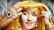 Madhubala, Madhubala famous movies, Madame Tussauds, Indian actors in Madame Tussauds, Indian Express, Indian Express News