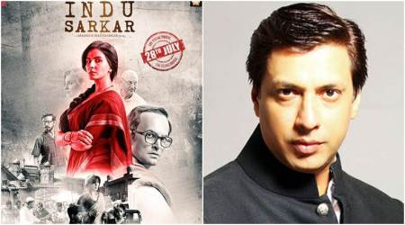 Madhur Bhandarkar film Indu Sarkar honoured at Norway's Bollywood Festival