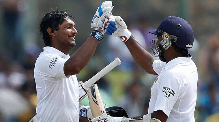 Mahela Jayawardene, Kumar Sangakkara, Indian Express