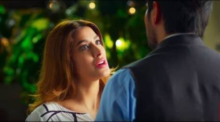 Pakistani film Punjab Nahi Jaungi trailer: Humayun Saeed, Mehwish Hayat bring a complete entertainer, watch video