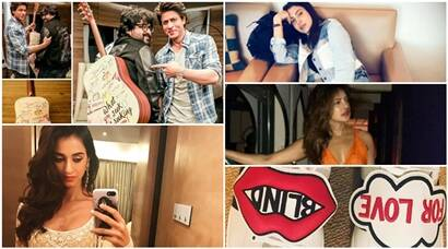From Katrina Kaif, Priyanka Chopra to Shah Rukh Khan, here is a quick look at the week gone by