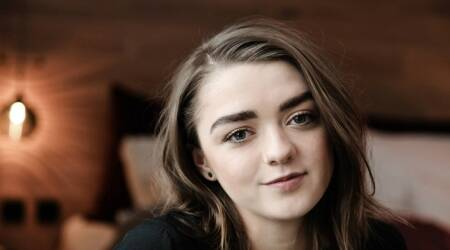 Game of Thrones actor Maisie Williams slams sexualisation of young female actors