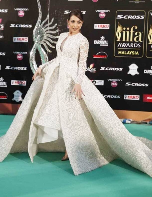 Deepika Padukone, Priyanka Chopra, Aditi Rao Hydari: The best looks from IIFA ever, see pics