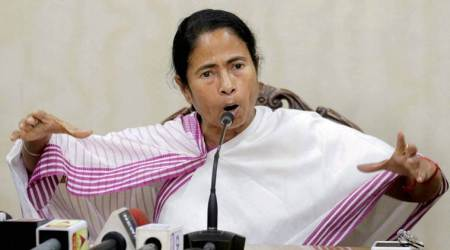 Mamata in Delhi tomorrow for Kovind's oath ceremony