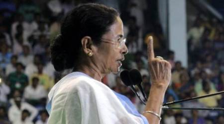 Will not spare those involved in July 21 police firing: West Bengal CM Mamata Banerjee