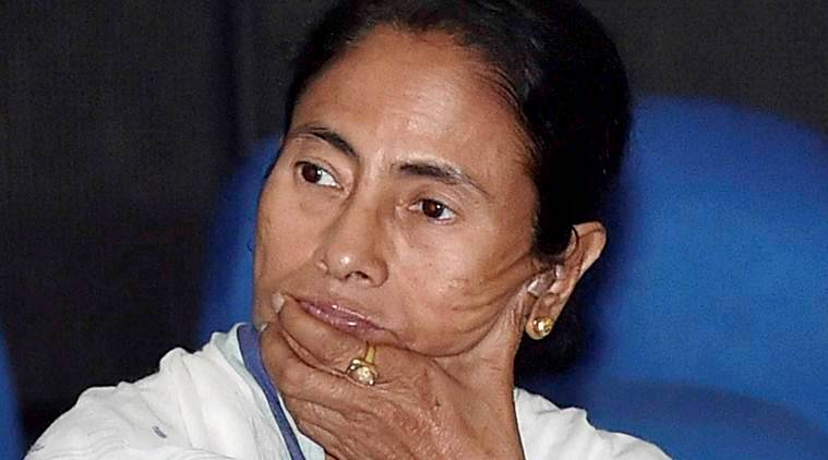 Mamata Banerjee gives 'Oust BJP from India' call at mega Kolkata rally