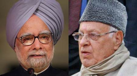 Congress rejects Farooq Abdhullah's third-party intervention proposal to resolve Kashmir issue