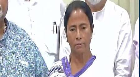 Presidential election 2017: Voted for Meira Kumar to protest 'atrocities' in country, says Mamata Banerjee