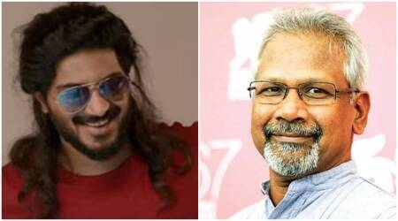Mani Ratnam: Solo starring Dulquer Salmaan looks promising, I'm looking forward to it