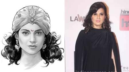 Neeta Lulla to design costumes for Kangana Ranaut starrerManikarnika