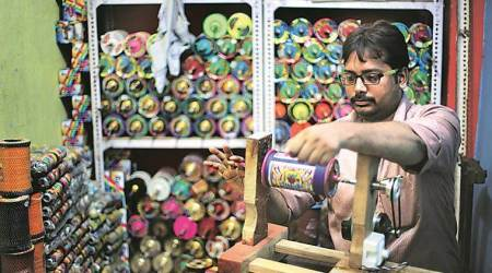 NGT imposes complete ban on nylon and syntheticmanja