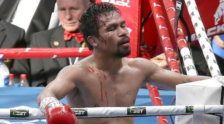 Manny Pacquiao-Jeff Horn rematch won't happen this year:Promoters
