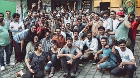 Nandita Das wraps up Manto shoot