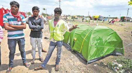 Pandharpur Pilgrimage: Manual scavenging may have ended but conservancy workers live amid filth,stench