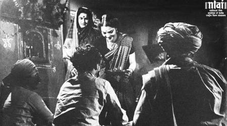 NFAI gets 1,000 rare photos of Marathi cinema's glorious past